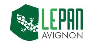Le Pan d'Avignon - Salle d'escalade à Avignon Logo
